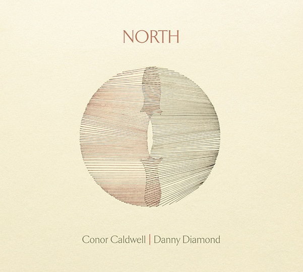 North - CD bt Conor Caldwell & Danny Diamond