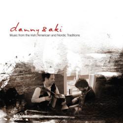 danny & aki cover
