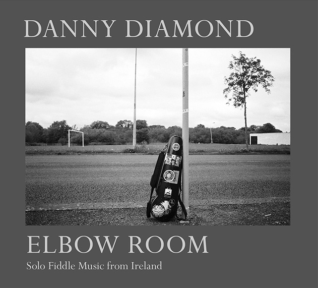 Elbow Room by Danny Diamond