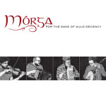 Morga 2013 CD cover